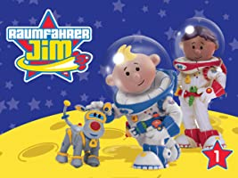 Raumfahrer Jim - Staffel 1