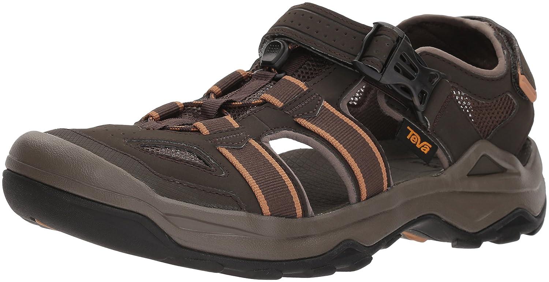 Teva Mens Men's M Omnium 2 Sport Sandal B072JWV4TM 10.5 D(M) US|Black Olive