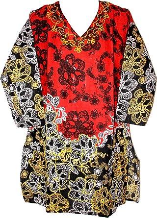 4c3ffd0e00fb6 Highwaypay Womens Cover up Bohemia Tassel Swimsuit Beachwear Bikini Dress  Indian Gypsy Hippie Embroidered Tunic 2828 at Amazon Women s Clothing store
