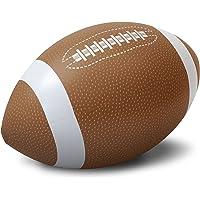 GoFloats 4' Giant Inflatable Football - Made from Premium Raft Grade Vinyl