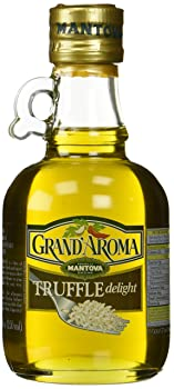 Mantova Grand Aroma 8.5-oz Black Truffle Oil