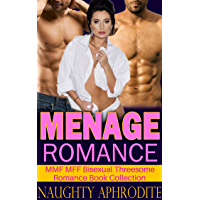 Menage Romance: MMF Bisexual Threesome (English Edition)