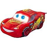 Cars Ami lumineux pour la nuit GoGlow Flash McQueen de Disney Peluche veilleuse