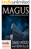 Dane Maddock: Magus (Kindle Worlds Novella) (The Elementals Trilogy Book 3)