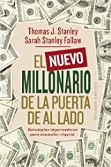 El nuevo millonario de la puerta de al lado (Éxito) Edición Kindle