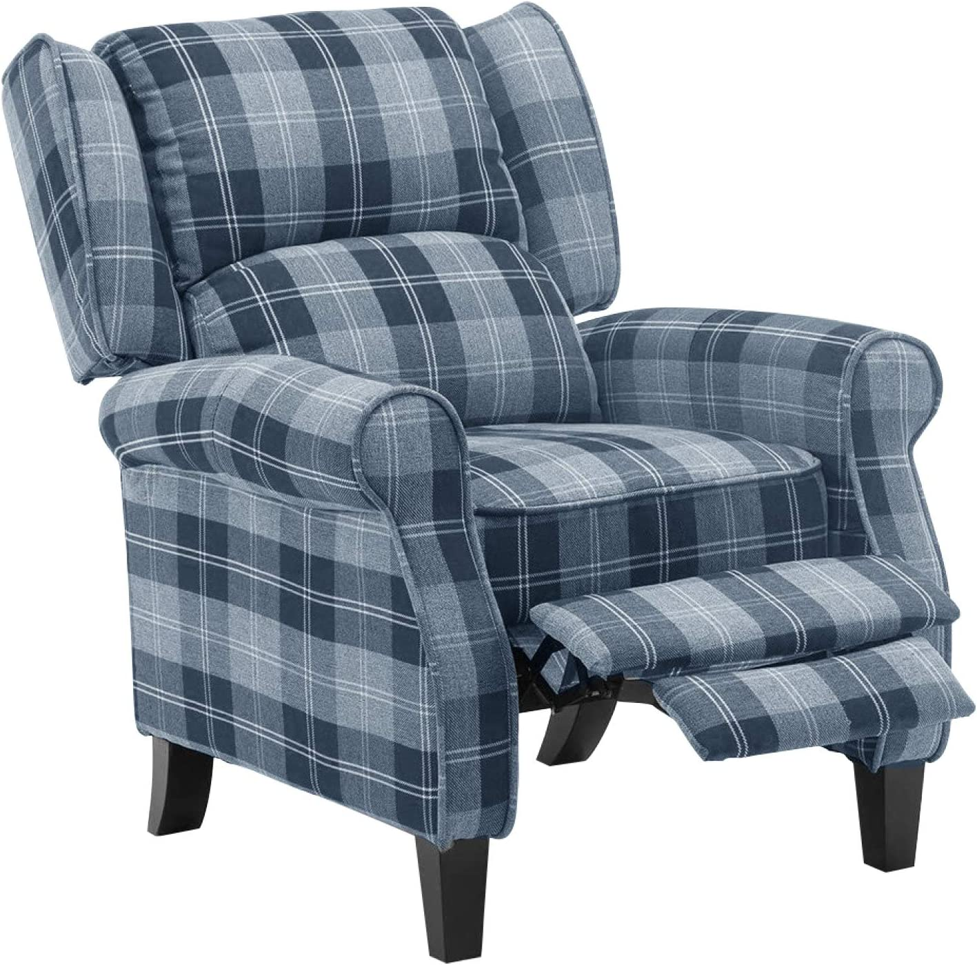 Reclining Chair Armchairs For Lounge Home Living Room