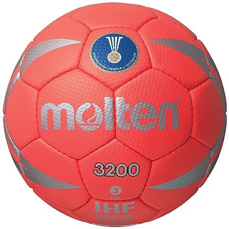 8058bc73b59 Amazon.com   Molten Competition Handball   Sports   Outdoors