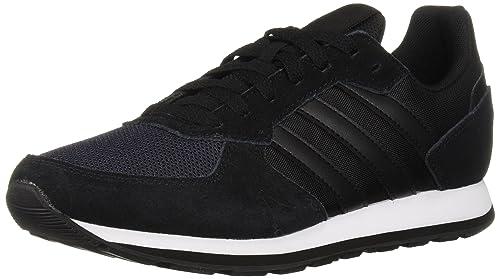 Adidas Womens 8K Womens Running Shoe