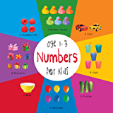 Numbers for Kids age 1-3 (Engage Early Readers: Children's Learning Books): Children's Learning Books) with FREE EBOOK