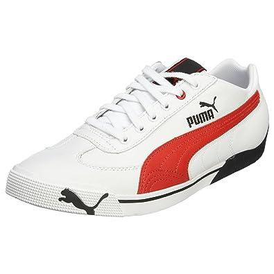 magasin en ligne 7af65 569e5 Puma Speed Cat LOW (166), Size 47: Amazon.co.uk: Shoes & Bags