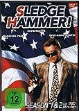 Sledge Hammer Season 1&2