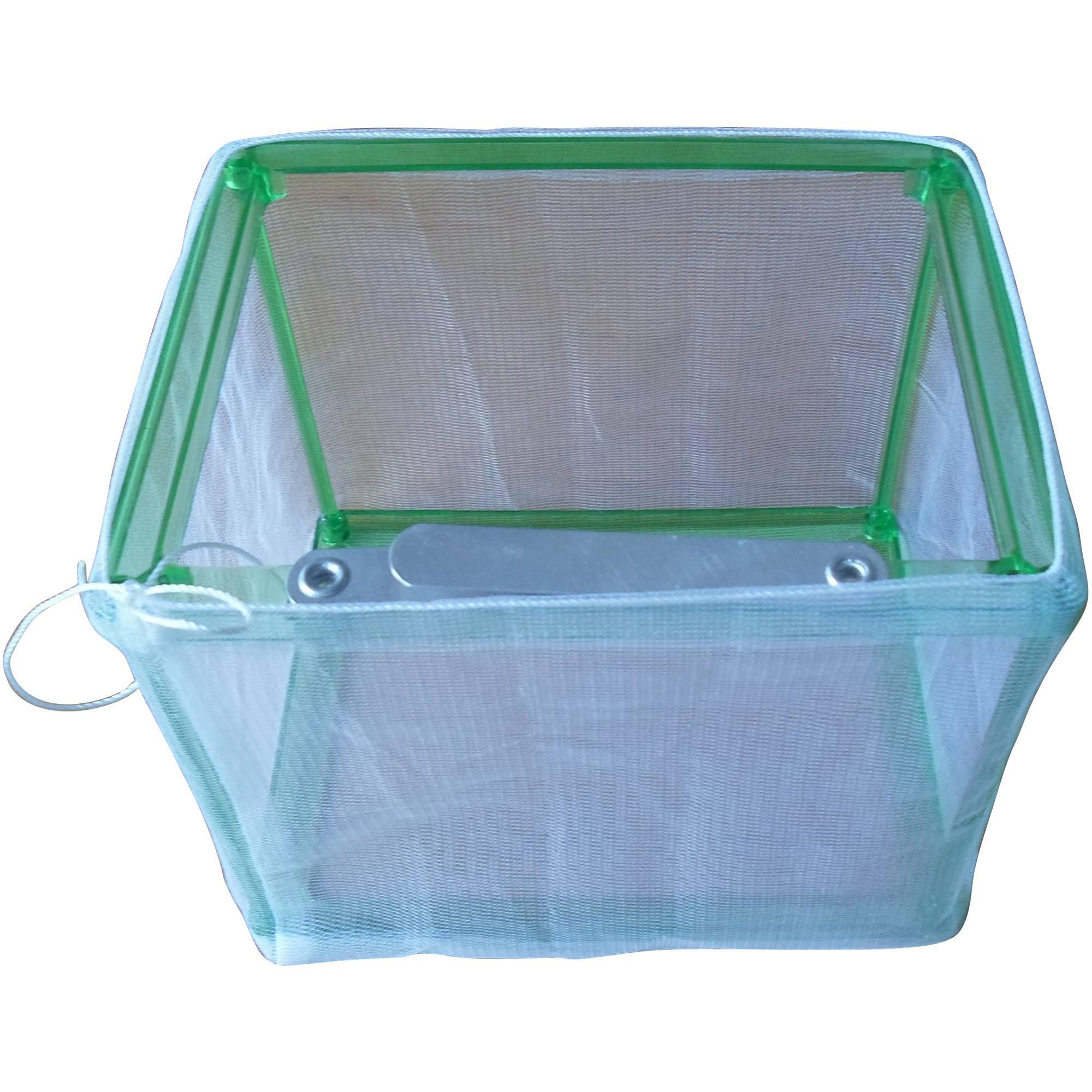 Aquaculture Green Breeder Fish Net