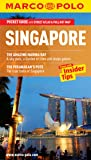 Singapore Marco Polo Pocket Guide (Marco Polo Travel Guides)