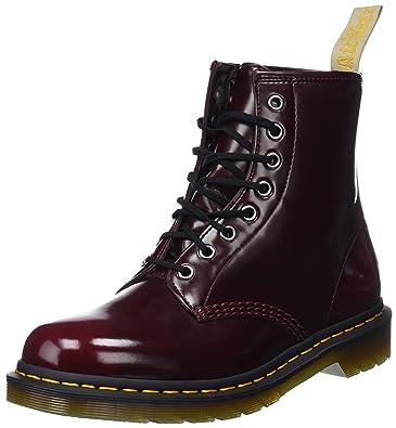 12817efe09489 Dr. Martens Womens Vegan 1460 8 Eye Boot, Size: 7 B(M) US/5 F(M) UK ...
