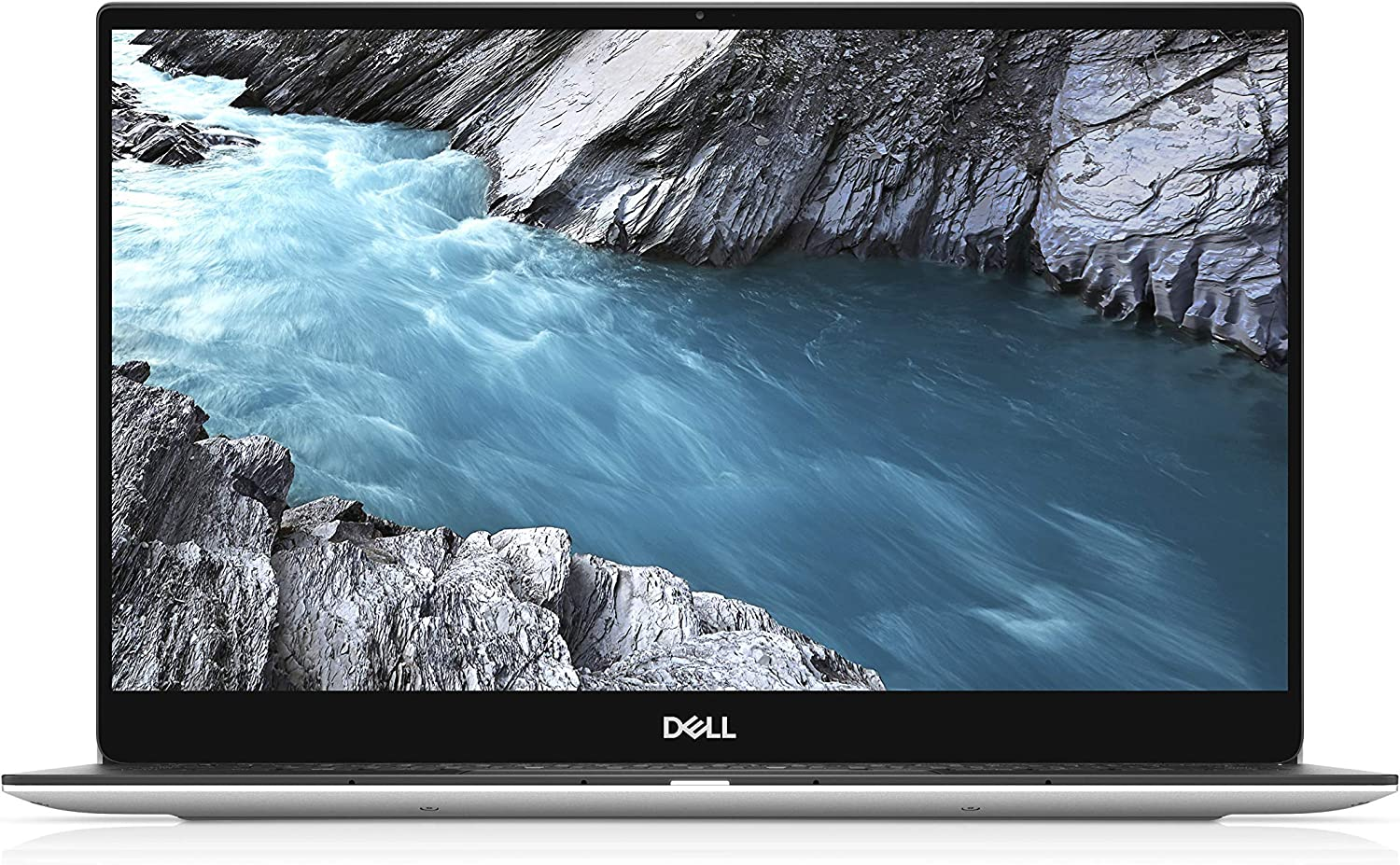 Dell XPS9380-7660SLV-PUS i7-8565U 8GB 256GB SSD 13.3 inches FHD Touchscreen Laptop (Renewed)
