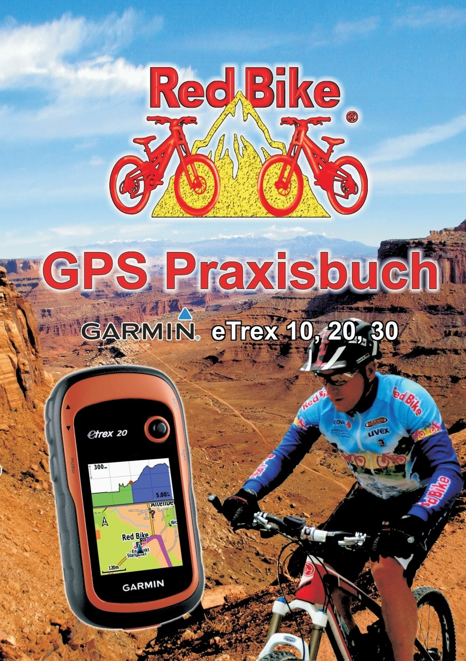 Download GPS Praxisbuch Garmin Etrex 10, 20, 30 (German Edition) pdf epub