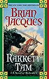 Rakkety Tam: A Novel of Redwall
