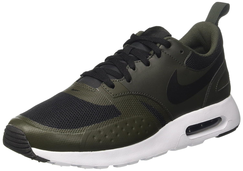 Noir (noir noir-sequoia) 46 EU Nike Air Max Vision, paniers Basses Homme