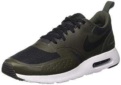 Nike Men's Air Max Vision BlackBlackSequoia Running Shoe