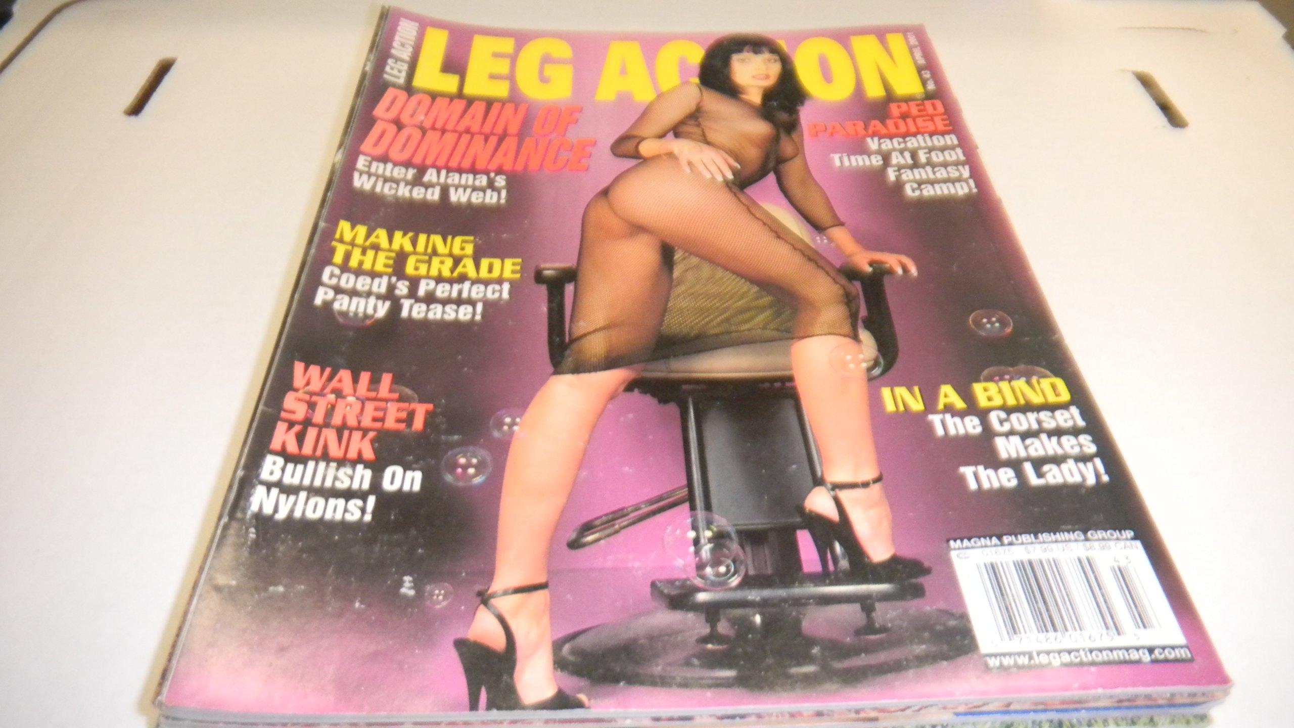 Adult magazine site web
