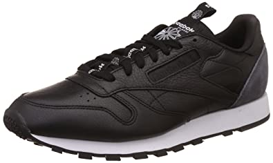 2bb144b5dcd Reebok Men s Cl It Leather Sneakers  Buy Online at Low Prices in ...