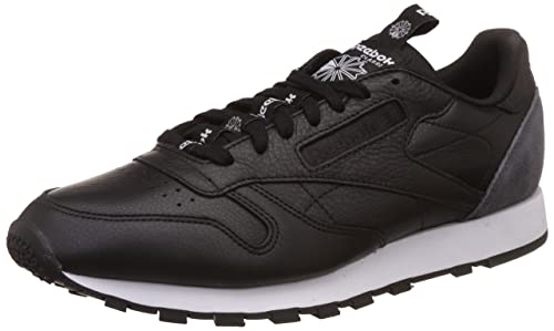 1a165cbc4f7 Reebok Men s Cl It Leather Sneakers  Buy Online at Low Prices in ...