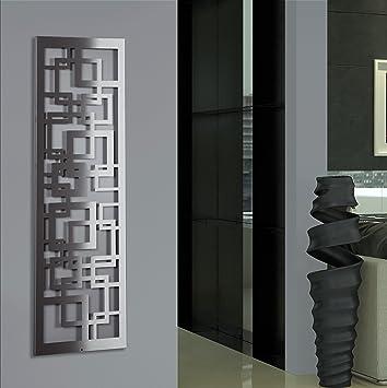 Ganci Appendiabiti Da Parete Design.Appendiabiti Da Parete Appendiabiti Da Parete Design Quadrato 140 X