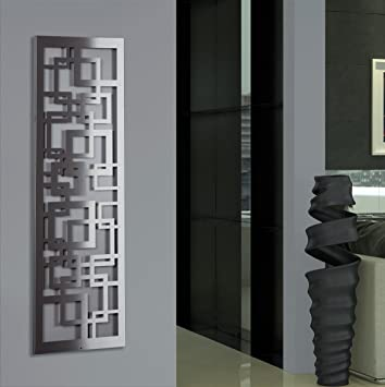 Appendiabiti Da Muro Design.Appendiabiti Da Parete Appendiabiti Da Parete Design Quadrato 140 X