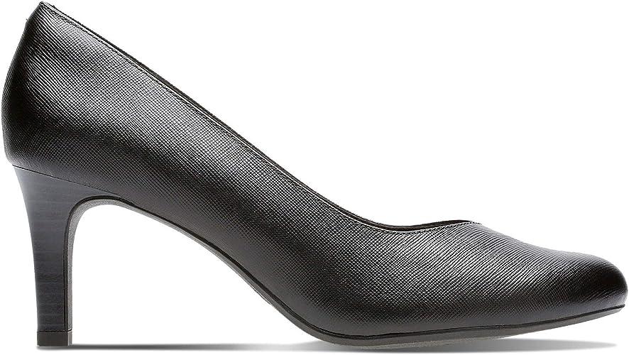 amazon ladies clarks shoes