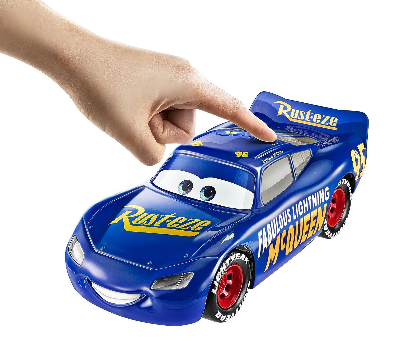 Disney Pour Et Flash Mcqueen Cars Voiture FormatLumières Pixar Fabulous SonsJouet EnfantFdd58 Grand trdQxsBhC