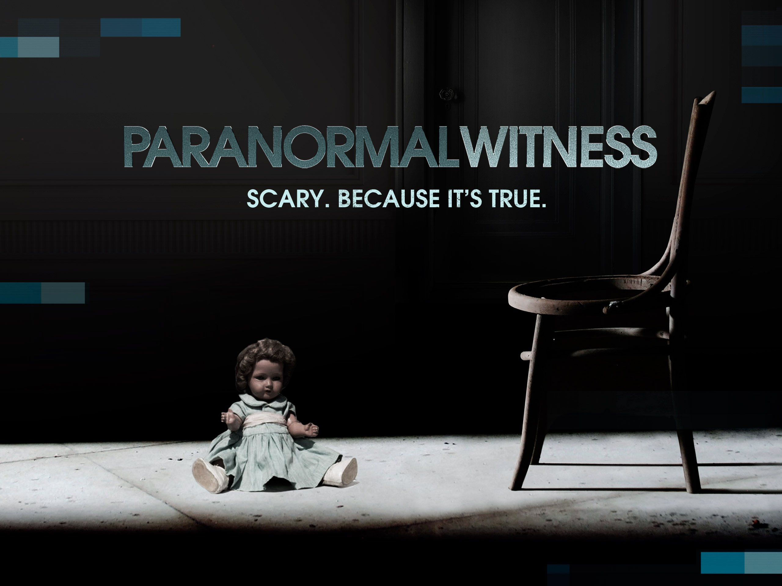 man in the attic paranormal witness