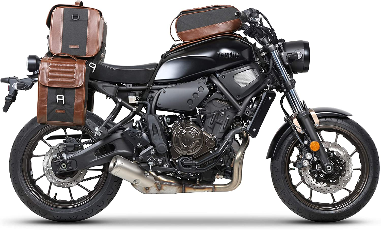 Shad Y0XS77SR SR Side Bag Holder Yamaha XSR 700
