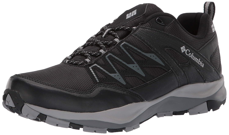Columbia Wayfinder Outdry schuhe Men schwarz Lux 2019 Schuhe