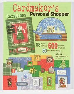 Amazon jiulyning diy handmade greeting card kit includes 30 christmas card kit 850 piece diy card making kit make 80 unique christmas cards m4hsunfo