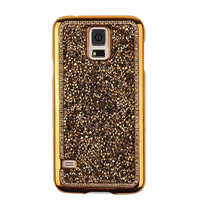 Amazon.com: ikasefu Caso para Samsung Galaxy S5, carcasa ...