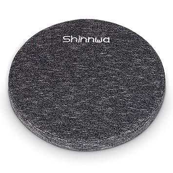 Amazon.com: Shinnwa - Cojín para silla de cocina, comedor ...