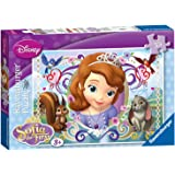 Ravensburger Disney Sofia the First 35 piece Jigsaw Puzzle
