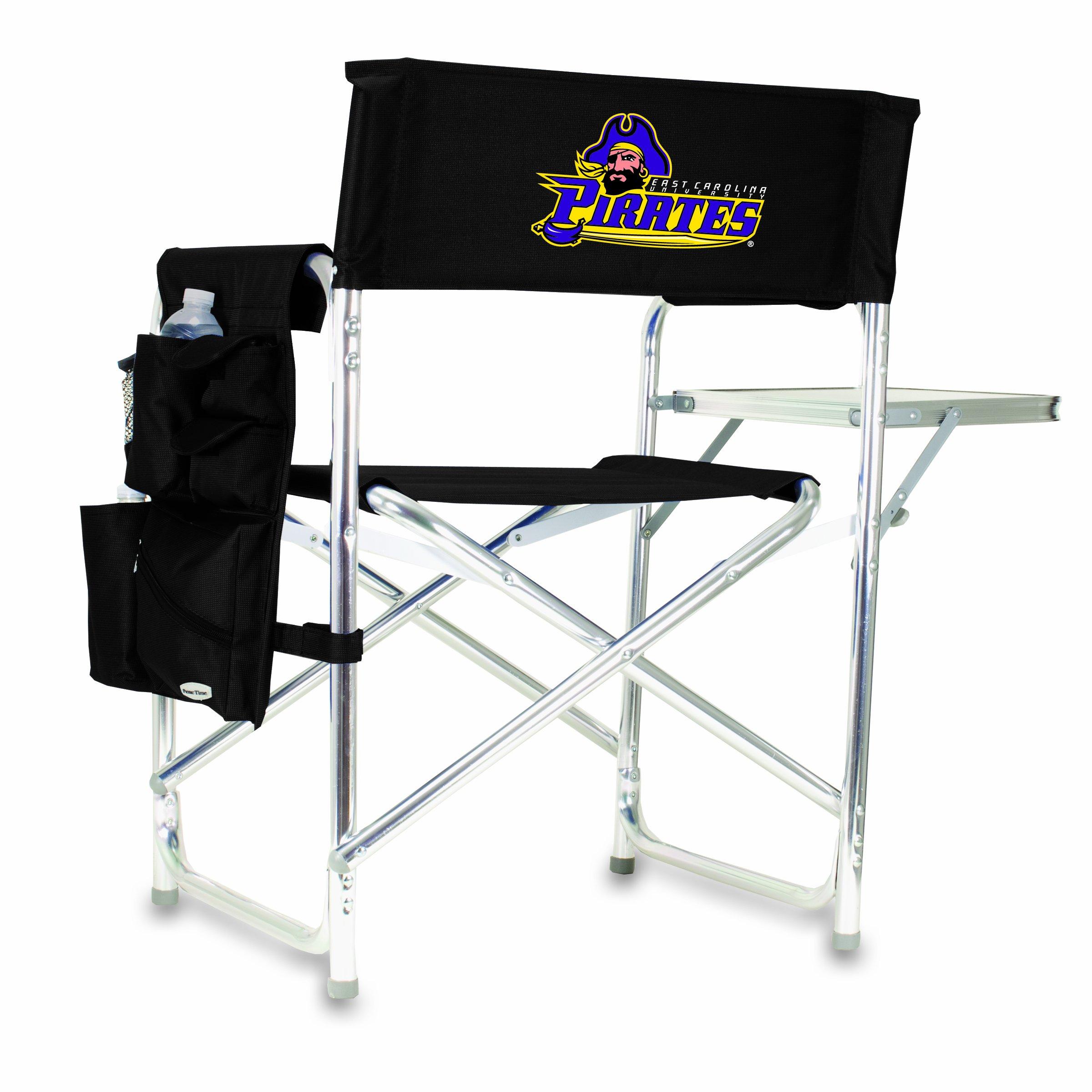 NCAA East Carolina Pirates Sports Folding Chair