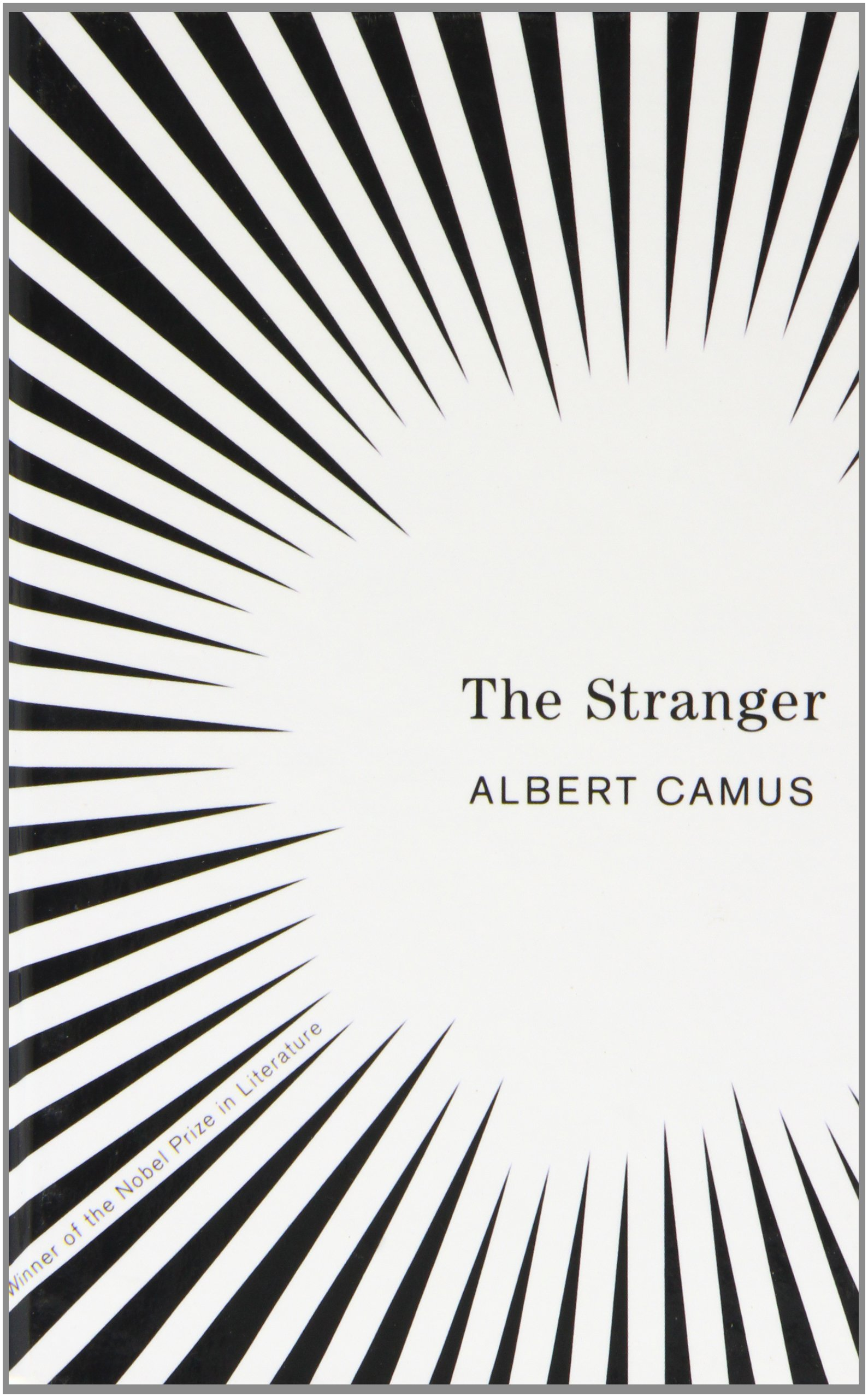 the stranger albert camus essay analysis of the funeral scene in  the stranger albert camus matthew ward the stranger albert camus matthew ward 9781439570999 literature amazon