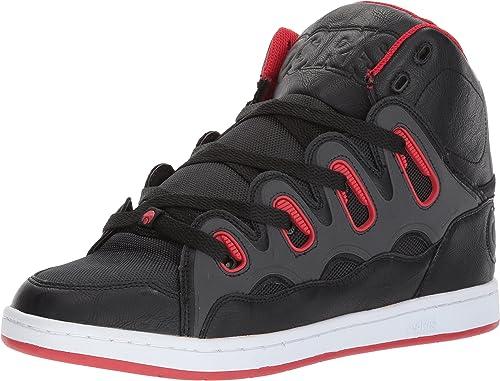 Osiris Herren D3H, schwarzred, 41 EU: : Schuhe