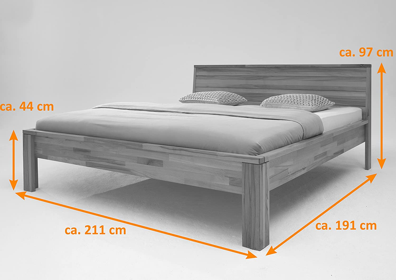schlafzimmer komplett mit viel stauraum aufbewahrungsbeutel bettdecken verstellbare lattenroste. Black Bedroom Furniture Sets. Home Design Ideas