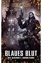 Necromunda: Blaues Blut (German Edition) Kindle Edition