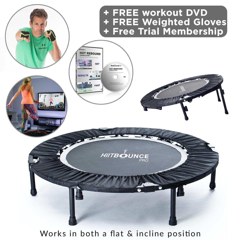 Best Rated In Indoor Trampolines & Helpful Customer