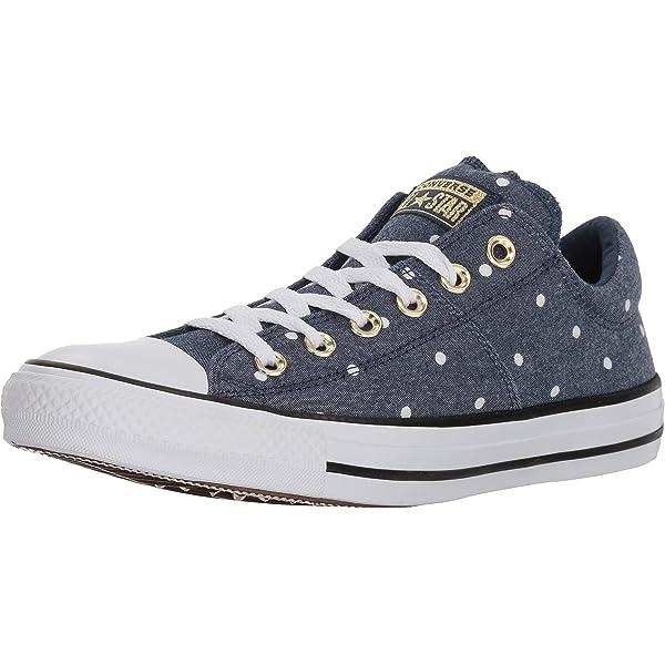Converse lightweight low top sneakers