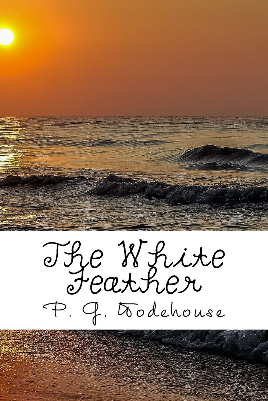 The White Feather ebook