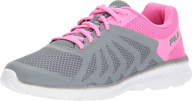Fila Women s Memory Faction 2 Running Shoe