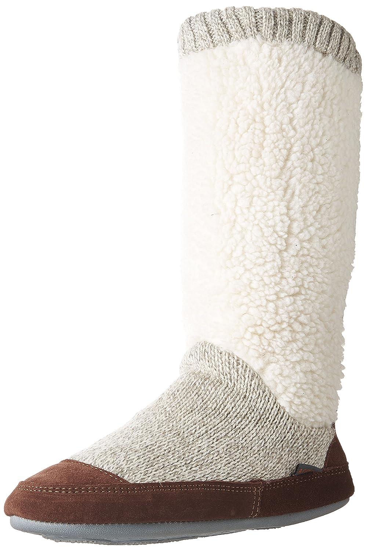 Acorn Women's Slouch Boot Slippers 10161