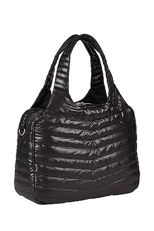 1bb53515bf9 Lässig Sac à langer - Glam Global POP noir -Sac à langer Multifonctionnel  pour Maman