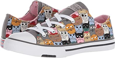Skechers BOBS Utopia Clever Cats Womens