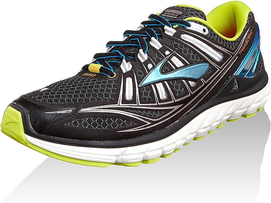 Brooks Trascendent - Zapatillas de Running para Hombre, Color 31, Talla 11.5US/45.5: Amazon.es: Zapatos y complementos